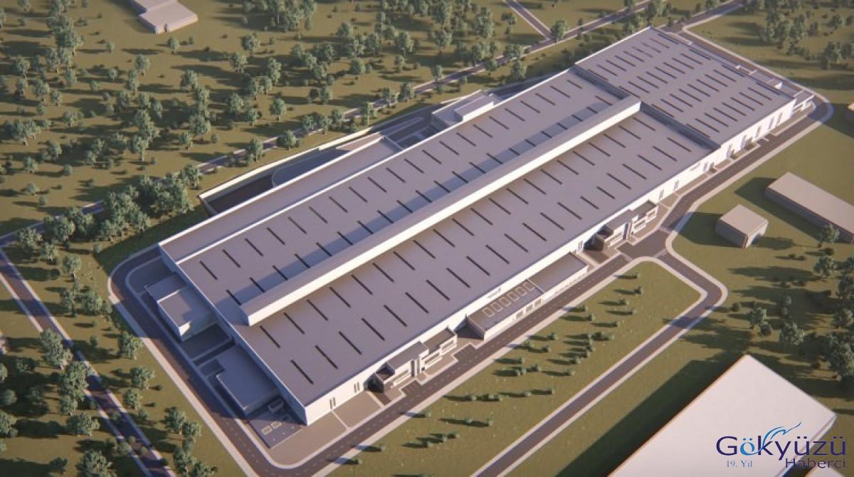 TUSAŞ'tan Türkiye'de uçak ve helikopter üretimi için dev tesis!
