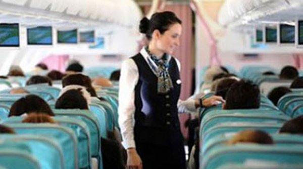 Uçuş personeli oy kullanabilecek mi?
