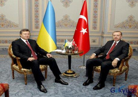 Ukrayna hava ulaştırma anlaşmasını onayladı