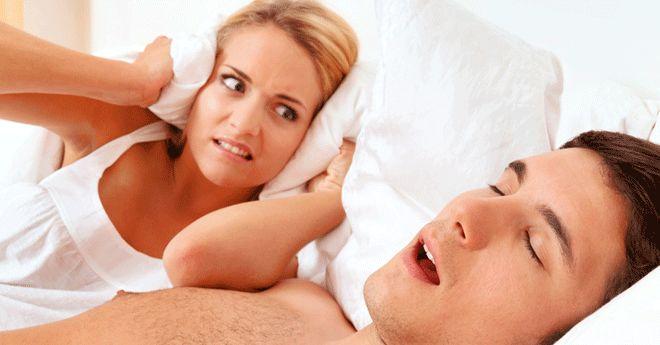 Uyku apnesi kalbi durdurabilir
