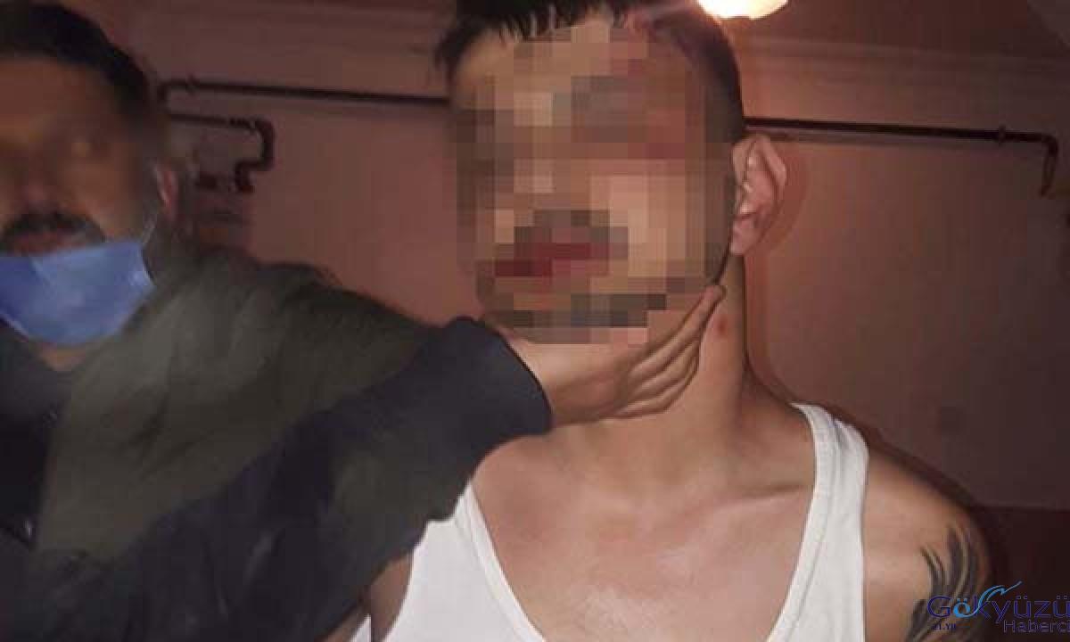 Uyuşturucu taciri, polis operasyonuyla yakalandı