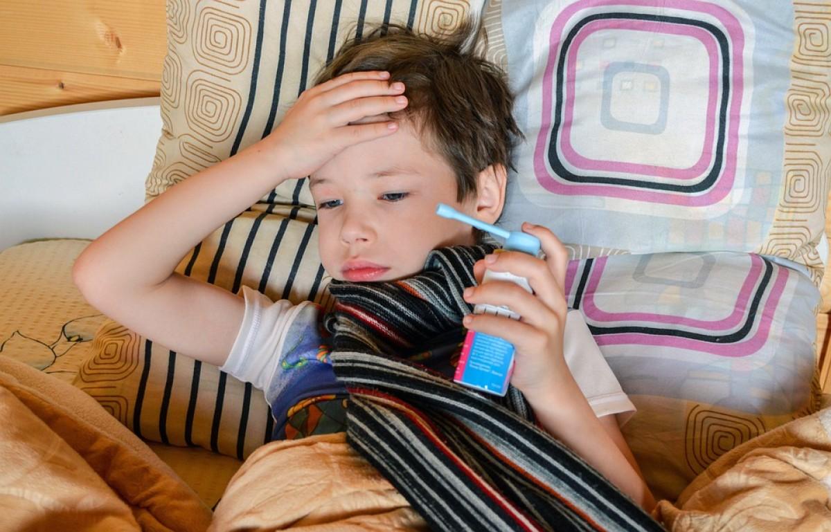 Uzmanından çocuklara grip aşısı önerisi