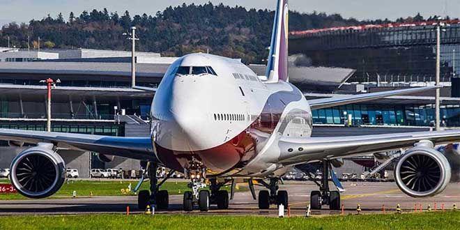 VIP uçağın deposu 280 bin dolara dolacak!