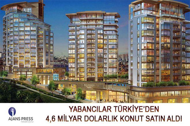 Yabancıların Gözdesi İstanbul