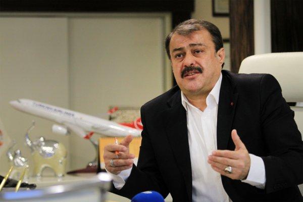 Yakıt Desteği Yenişehir Havalimanı'na da Verilsin