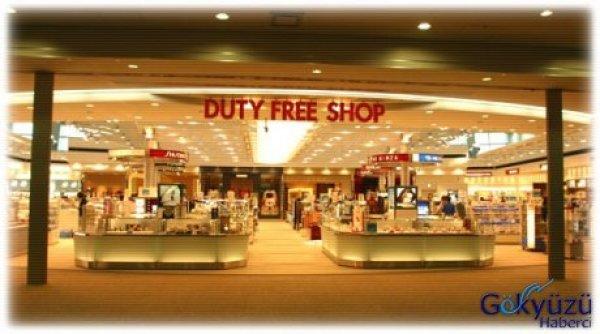 Yarış heyecanı, ATÜ Duty Free'de başlıyor
