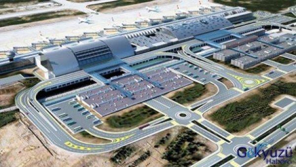 Yeni İç Hatlar Terminali Şubat'da Hizmete Giriyor