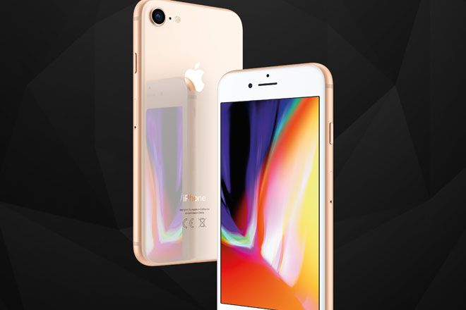 Yeni Iphone 8 ve IPhone 8 Plus, Setur Duty Free'de