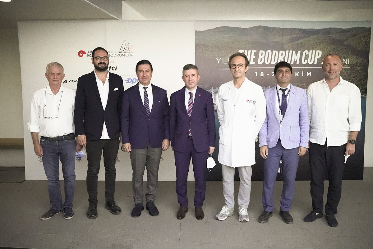 Yılın Bodrum Cup zamanı başlıyor!