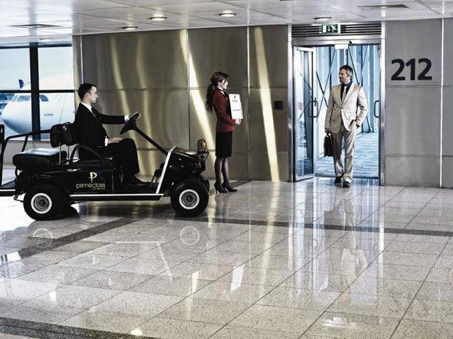 Yolcular 3. Havalimanı'nda 'elektrikli golf aracı' istiyor!