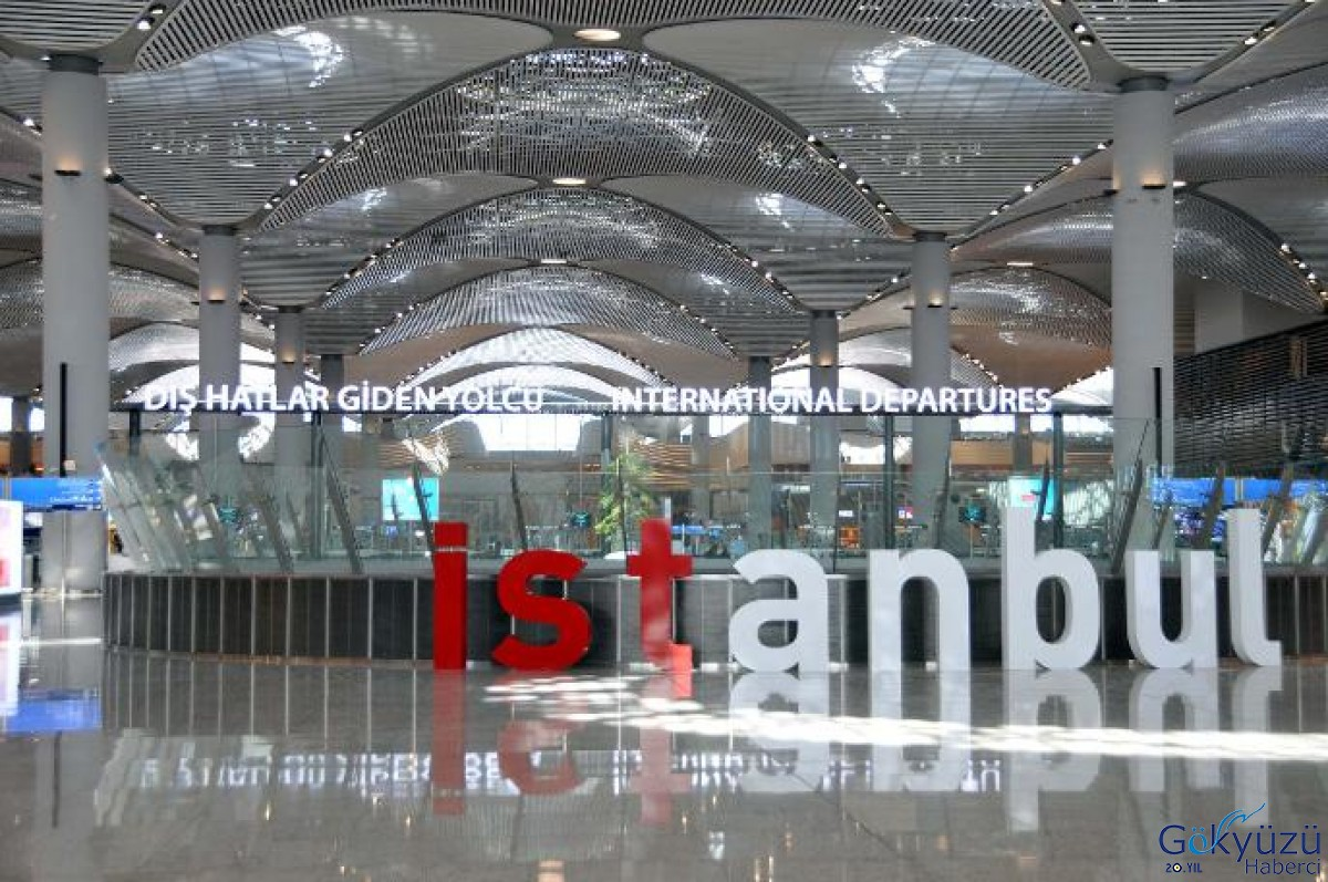 İç hatlar yolcusu İstanbul Havalimanı'ndan uçmuyor!