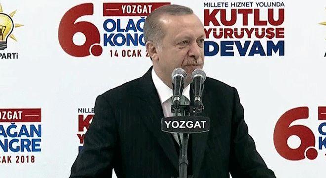 Yozgat Havalimanı 2020'de açılacak!