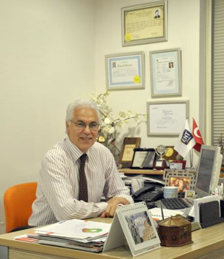 Dr. Mustafa Üzeyir