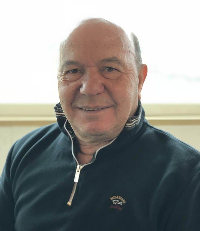 Yusuf Zengin